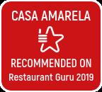 Restaurant Guru 2019